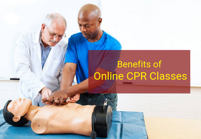 Online CPR Classes - USCPROnline.com