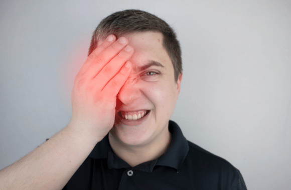 First Aid Tips to Treat Eyes Injuries